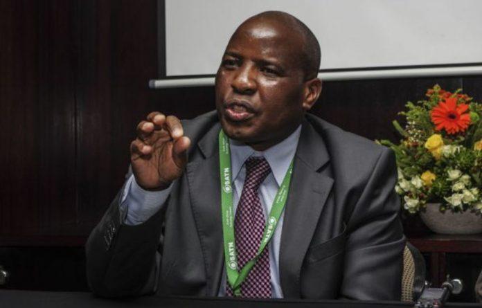 R4-million on bodyguards: Ex-VC Ratale Kgaphola