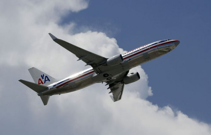 The Senate has passed a Bill that would shield US airlines from paying for their carbon emissions on European flights.
