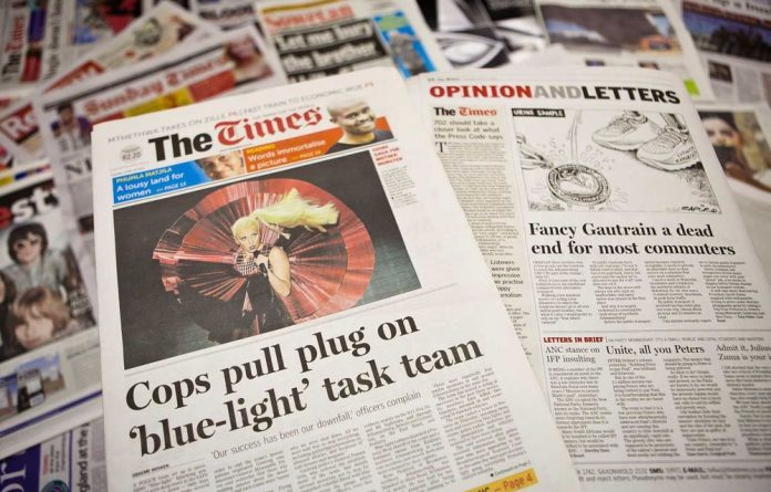 Other media houses and advertising agencies implicated in the case include Media 24