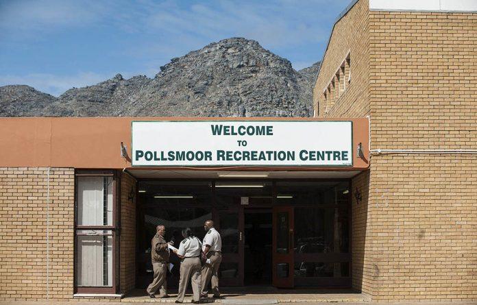 This week's Iimbali column zooms in on the Pollsmoor prison restaurant.