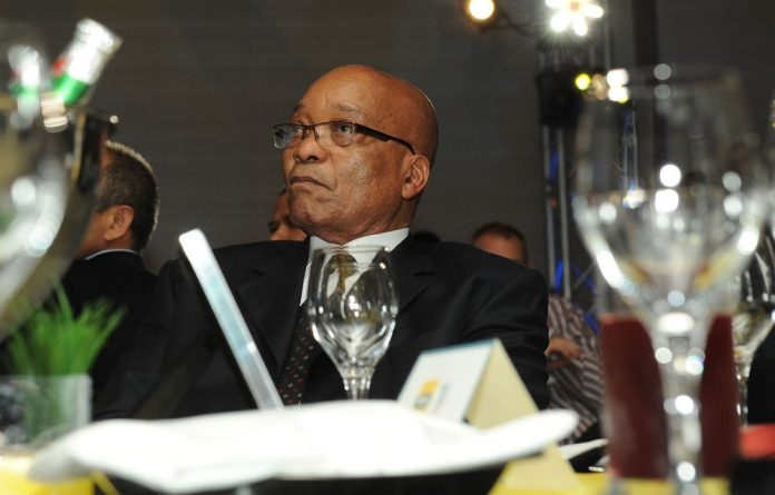 In a setback for the Jacob Zuma camp