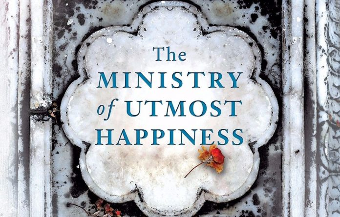 The Ministry of Utmost Happiness: One of the recommended summer reads for the upcoming holiday season.