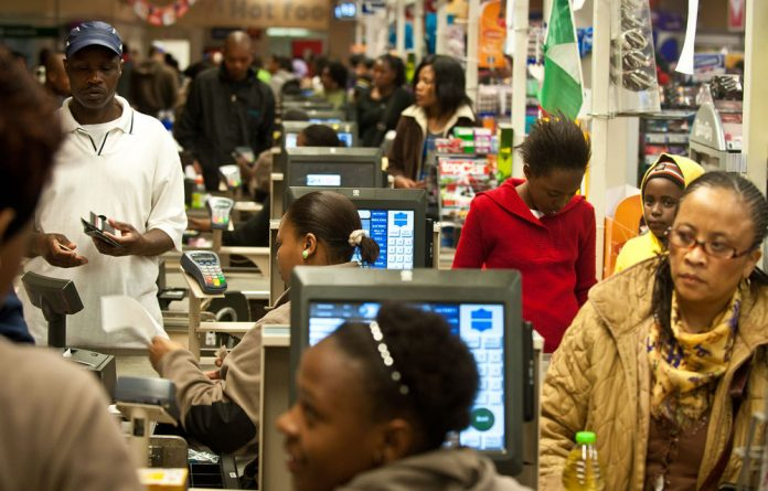 South Africa's consumer price index rose 6.6% in June from a year earlier