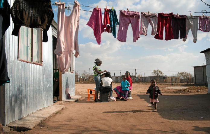 The pollution in Embalenhle near Secunda can be found the world over and is evidence that a warning issued at the Earth Summit in Rio in 1992 has not been heeded.