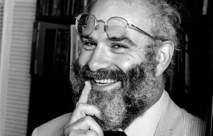 Brainy: Oliver Sacks