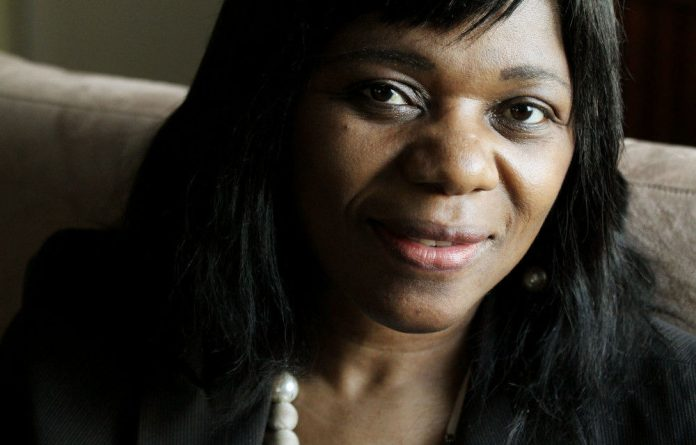 The ANC has lately displayed a disrespect for constitutional institutions such as the public protector.