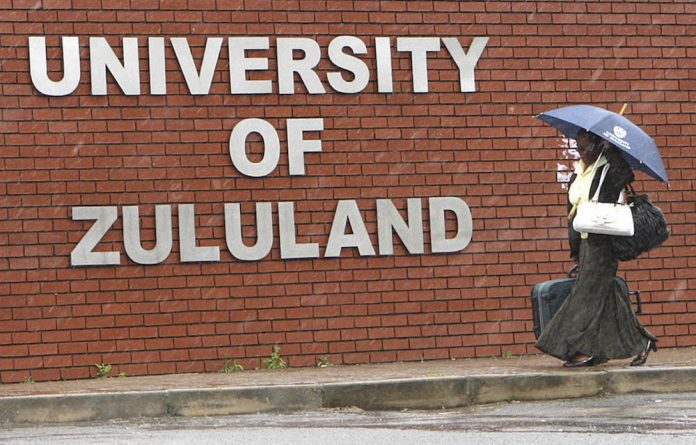 Thirteen students were released on R1 000 bail each last Friday. Nineteen other students were still in police custody.