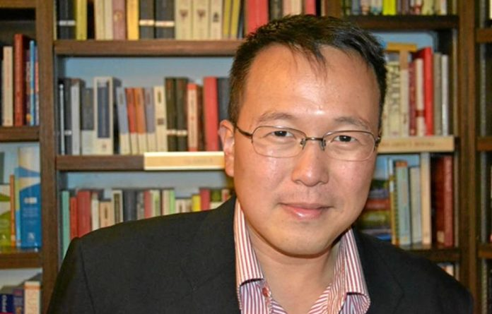 Tan Twan Eng's The Garden of Evening Mists is up for the Man Booker Prize.