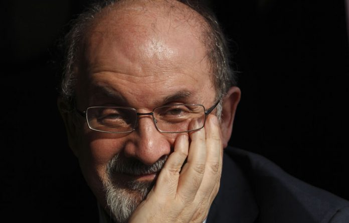 Admiration for the writing style of Salman Rushdie resulted in author Zainub Dala being violently attacked.