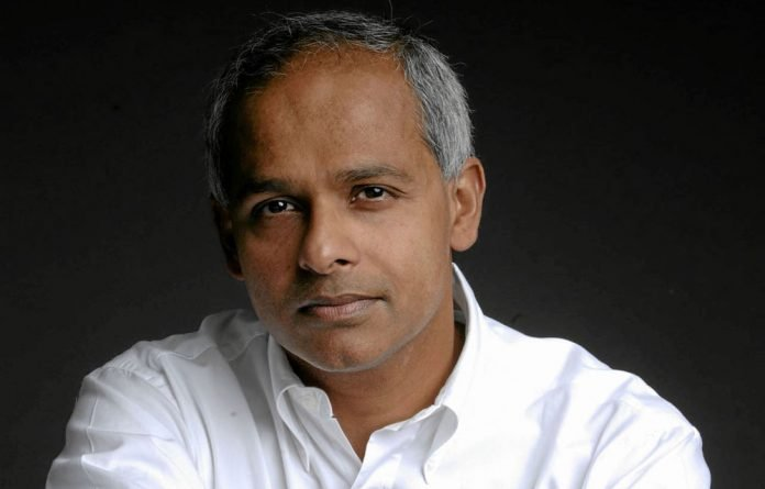Writer Satyajit Das warns that money would be best invested in food
