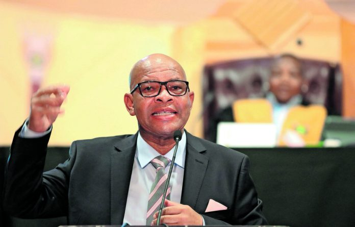 Limpopo premier Chupu Mathabatha says the province's financial situation is steadily improving.