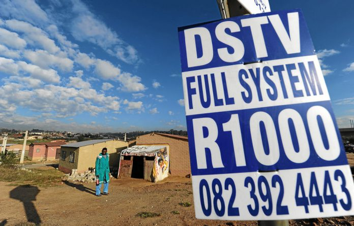 Final regulations for South Africa's first policy document on digital terrestrial television migration will be made public on Friday.