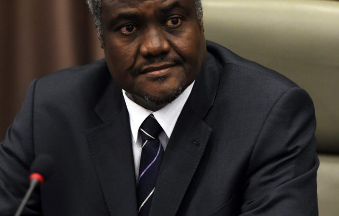 Faki also claimed that his office had not received either of the leaked memos that were at the heart of the complaint.