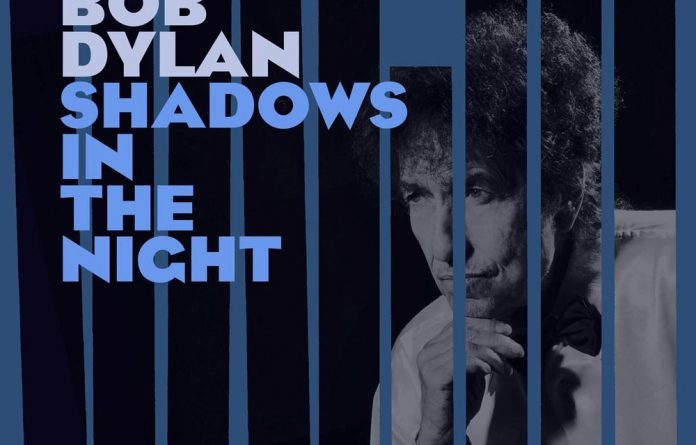 'Shadows in the Night' is Dylan's 36th studio album.