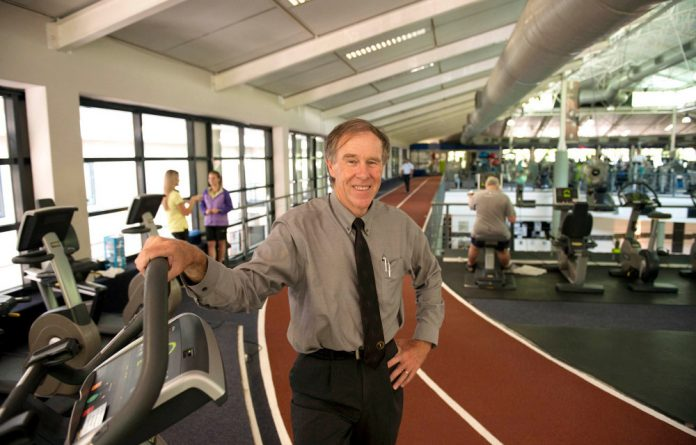 Lifestyle: Tim Noakes's book recommends that carbs should be limited to between 25g and 50g a day.