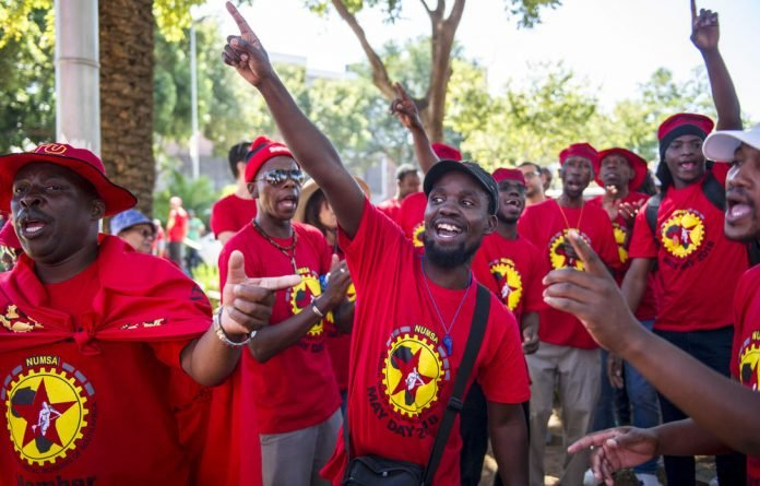 The provisions for protected strike action brought South Africa into line with conventions set out by the International Labour Organisation.