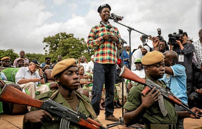 Tough post: The poor health of Zambian leader Edgar Lungu