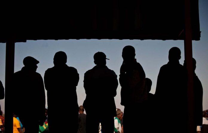 Julius Malema has taken advantage of the representative vacuum in recent miner strikes