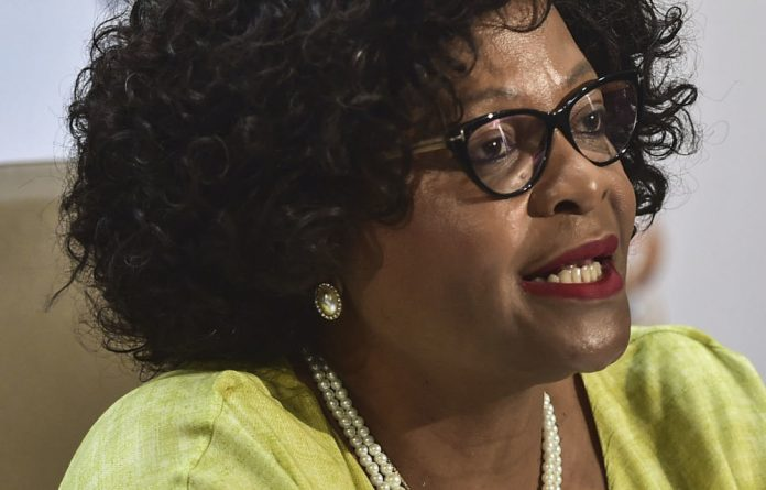 Mokonyane said Sassa and SAPO planned to migrate all social grants beneficiaries who receive grants in cash at the CPS pay points by the end of August.