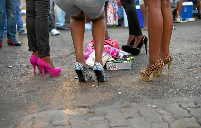 Culture quest: Photographer Muntu Vilakazi documented life in East Rand townships for his exhibition The Politics of Bling: An East Rand Culture Quest.