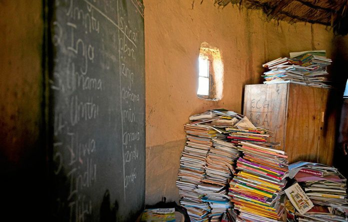 Throwing the book: The Western Cape High Court is to decide on an application to submit the government to supervision in