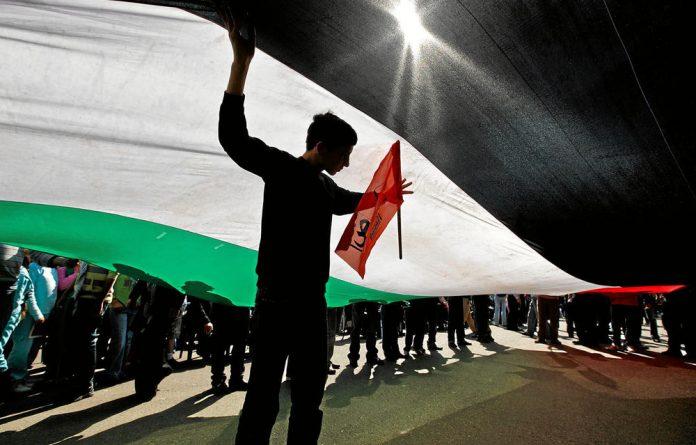 Anti-Israeli Arab sentiment is not new