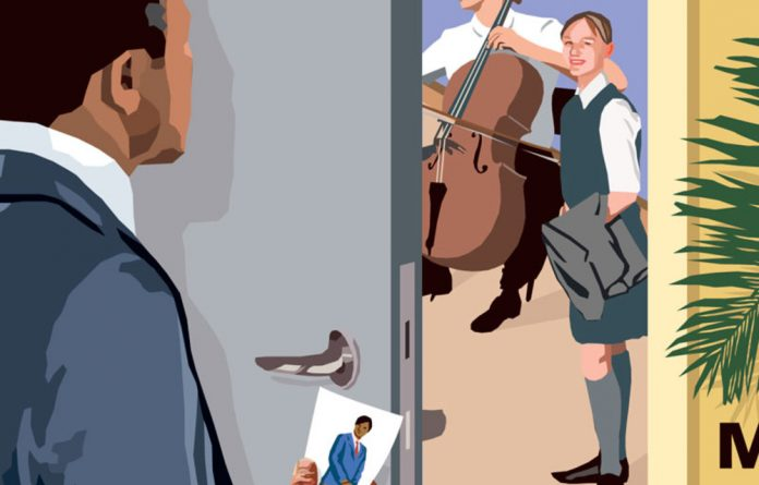 A common criticism levelled against elite former white schools is their lack of transformation