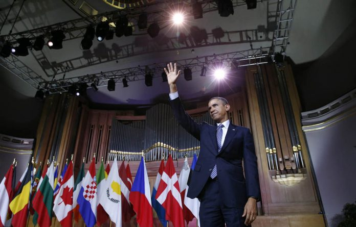 The US could unveil its new sanctions as early as next week.