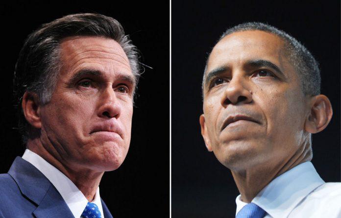 The first televised US presidential debate