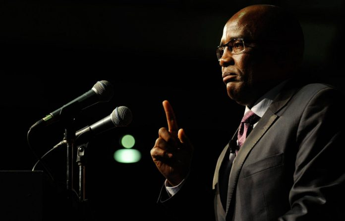 Minister Aaron Motsoaledi has intervened in the health crisis in the Eastern Cape.