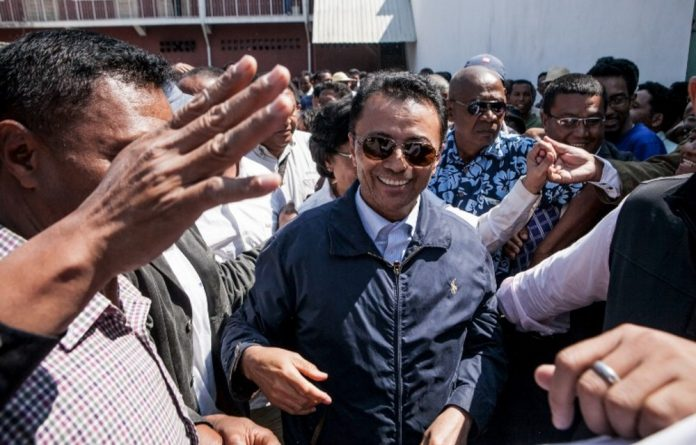 Marc Ravalomanana ruled from 2002 to 2009 until he was ousted in a military-backed coup that installed Rajoelina