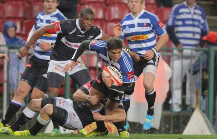 Western Province's coach Allister Coetzee said he was disappointed in his team's performance during their Currie Cup match against the Sharks.