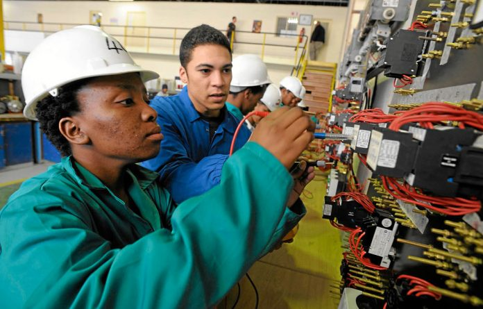Disconnections: Vocational education will not