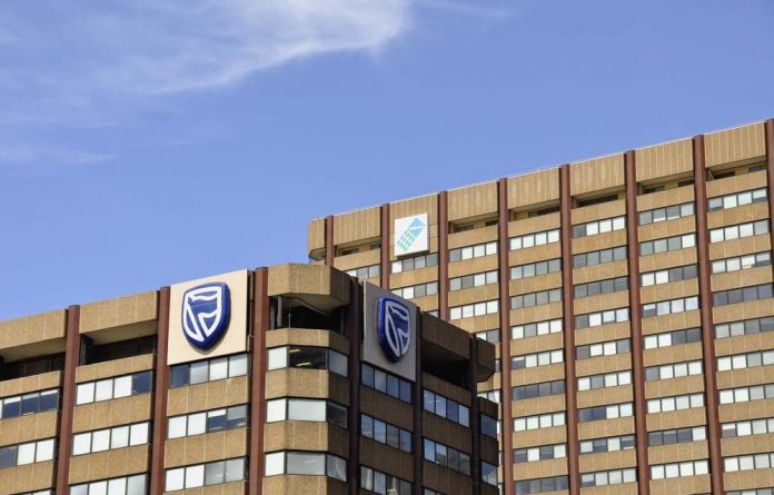 Standard Bank is just one of the banks where Zuma has been heavily in arrears.