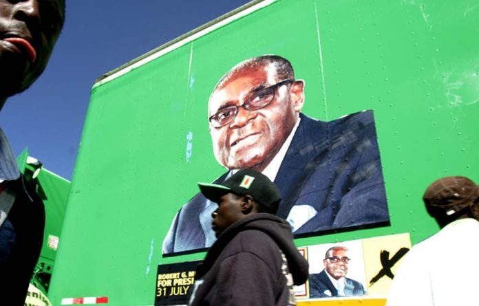 Amnesty International said intimidation and arbitrary arrests of rights activists and critics of Robert Mugabe persist.