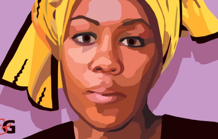 The conversation with Sisonke Msimang interrogated and unpacked various themes