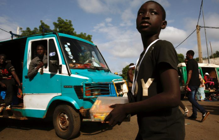 UNICEF says Malian children are paying a heavy price for the intensification of violence.