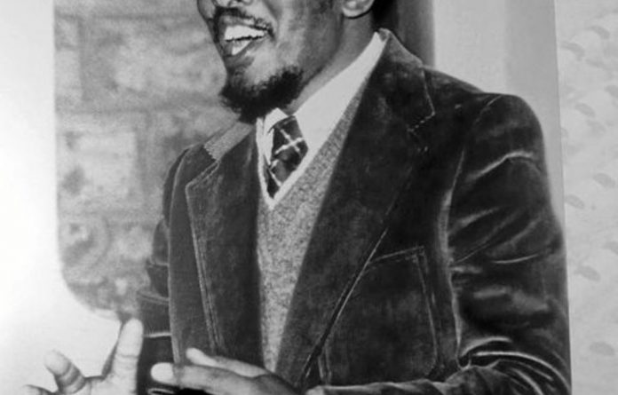 South Africans shared their thoughts about Steve Biko on Twitter.