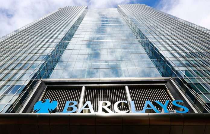 Barclays Africa operates in 12 countries and has 12-million customers.