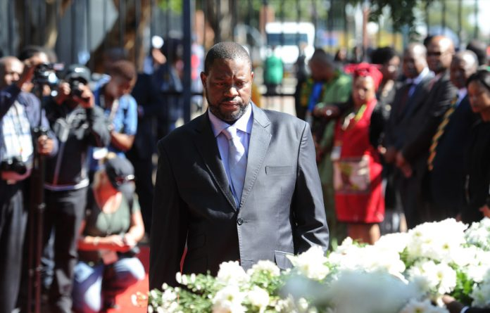 At least two sources have confirmed to News24 that Jacob Khawe's resignation is in retaliation to a decision to place the struggling municipality under semi-administration.