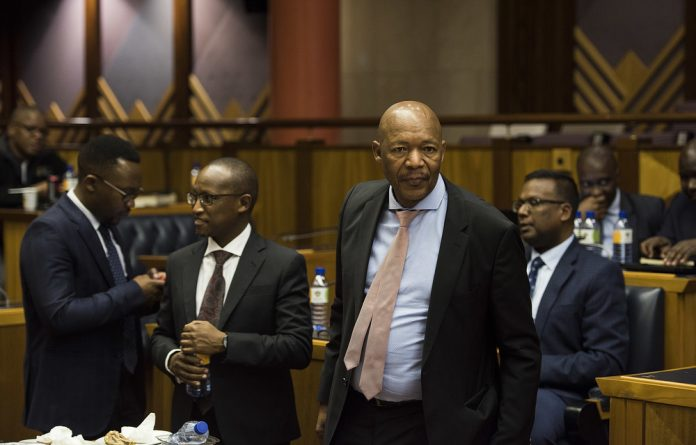 The state-owned asset manger has been mired in allegations of irregularities in its handling of investment procedures and governance processes which also implicate former CEO Dan Matjila.
