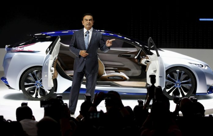 The board of Nissan decided unanimously on Thursday to oust Ghosn as chairman