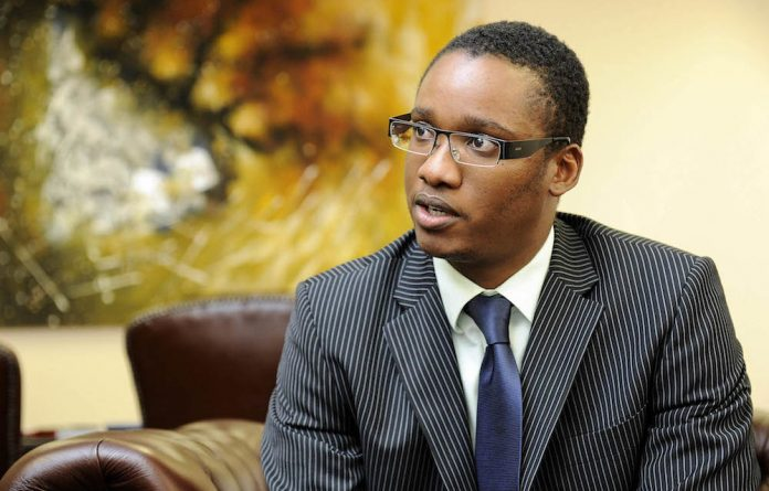 Duduzane Zuma appeared in court on July 9 last year on corruption charges