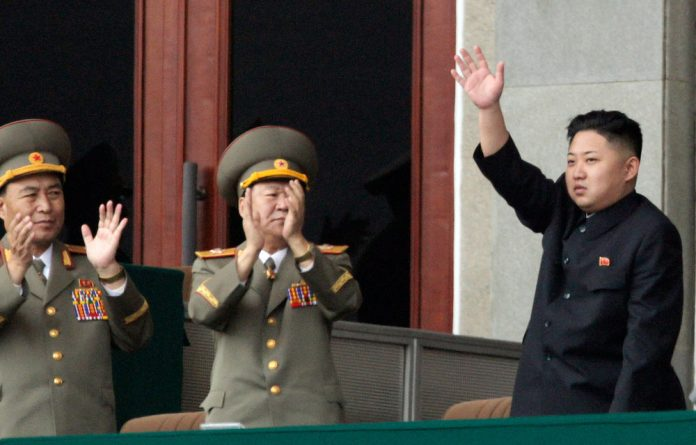 Analysts say Kim Jong-un's new title underlines efforts to reinforce control over the 1.2-million-strong military.