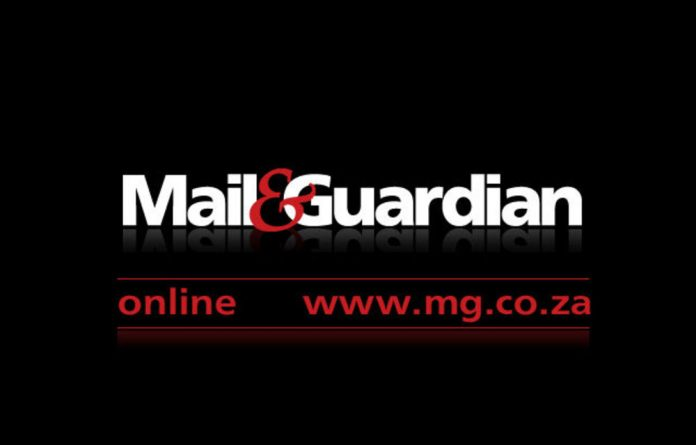 The Mail & Guardian was nominated in three categories:  Best Tablet Publication