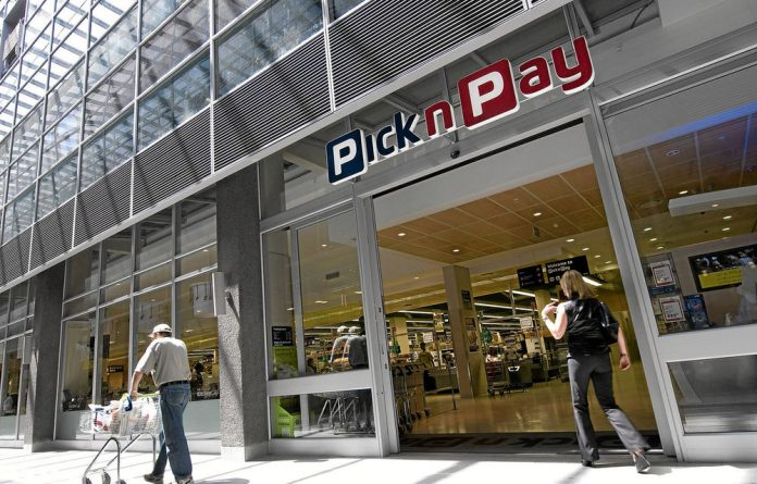 Pick n Pay shares rallied the most since 2008 with its interim results announcement on Tuesday.