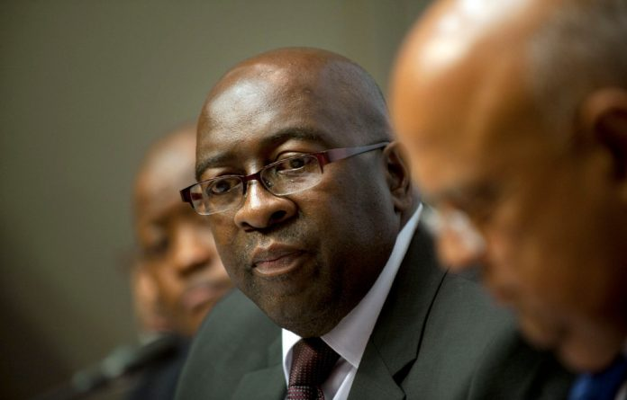Finance Minister Nhlanhla said that although Africa's needs have changed