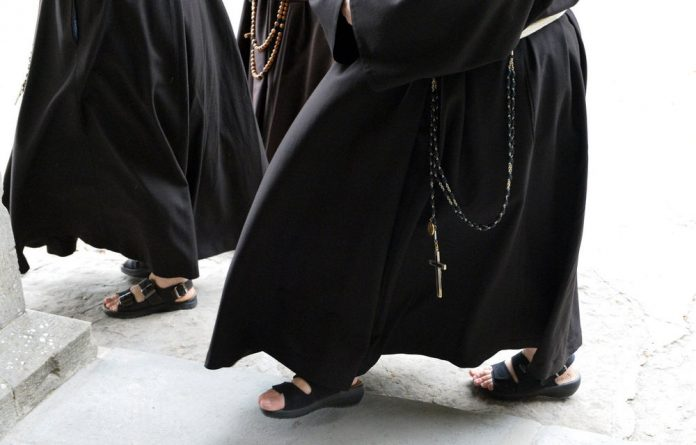 Germany's Catholic church apologised last month to thousands of victims of sexual assault by clergy