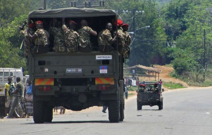 Parts of Mozambique are under attack from an Islamist militia that wants to uphold sharia law.