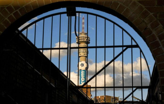 Telkom is struggling to revive revenue in a country that has leapfrogged fixed-line technology in favour of smartphone devices that are driving a boom in data usage across Africa.